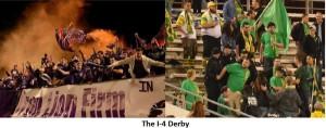 I-4 Derby